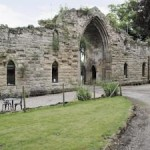 The Old Folly Hunmanby