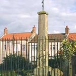 Hunmanby War Memorial